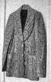 Rattlesnake Coat