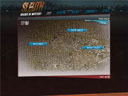 City Map Screen Shot
