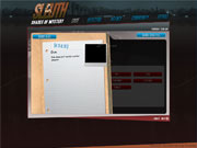 Clue File Screen Shot