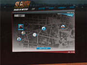 Neighborhood Map Screen Shot