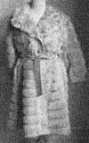 Seal Skin Coat