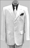 White Zoot Jacket