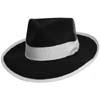 2 Tone Zoot Hat