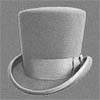 Formal Top Hat