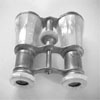 Mother of Pearl Opera Glasses